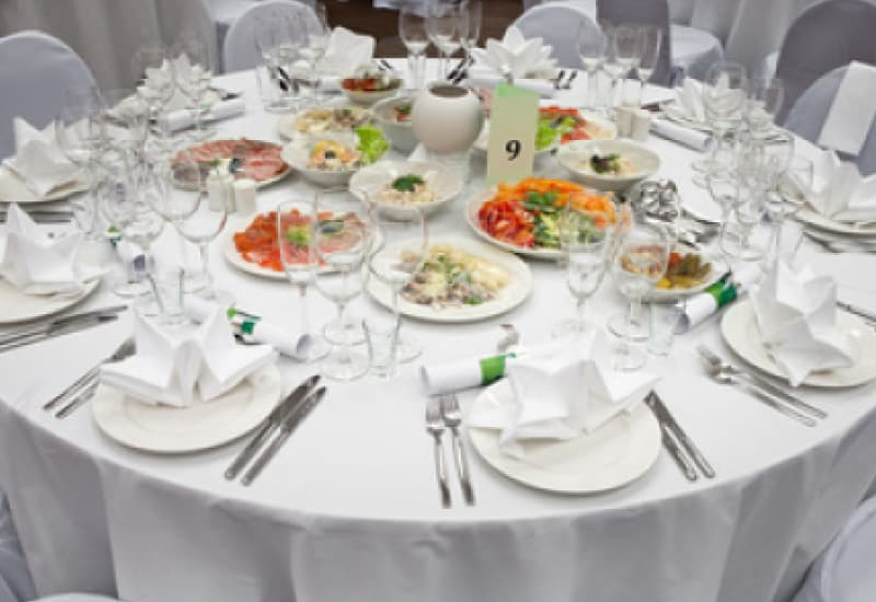 catering services Phoenician Garden 1